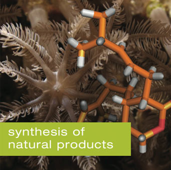 synthesis of natural products